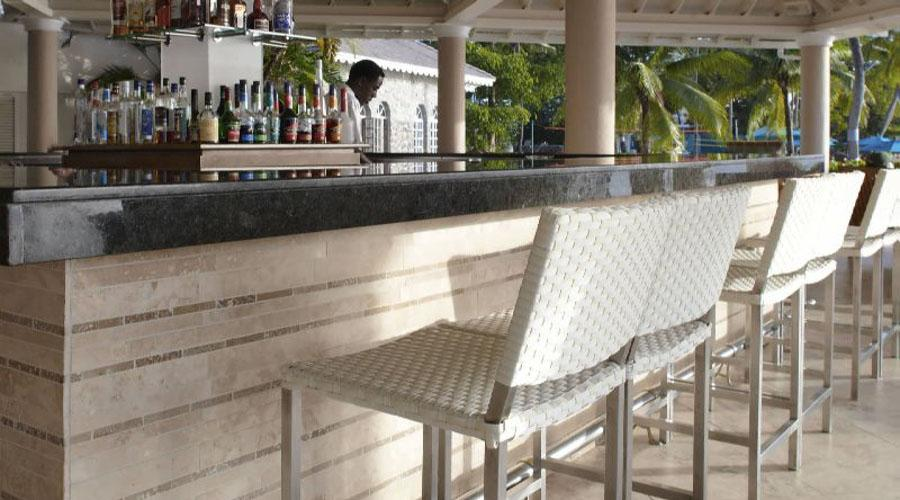 the terrace bar