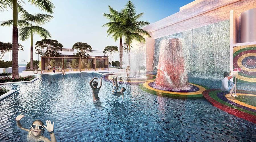 Viceroy palm jumeirah luxury holidays for Luxury holidays in dubai