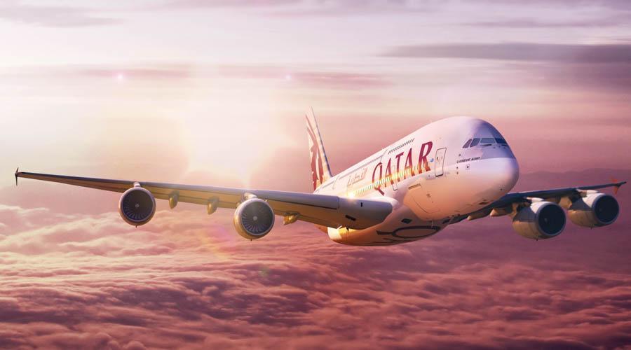 Qatar Airways and Holidays | LuxuryHolidays.co.uk