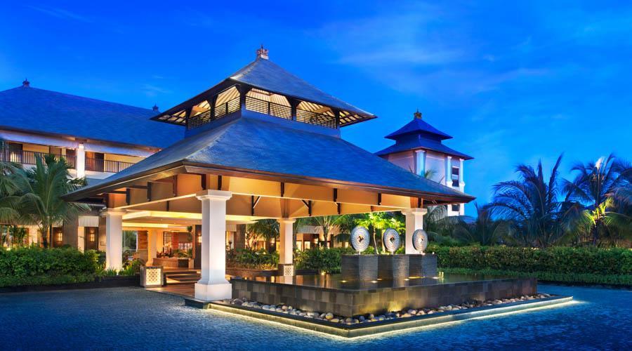 The St Regis Bali Resort Luxuryholidays Co Uk