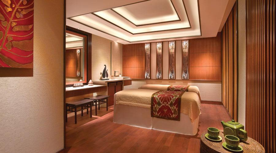 Spa Couple Treatment Room