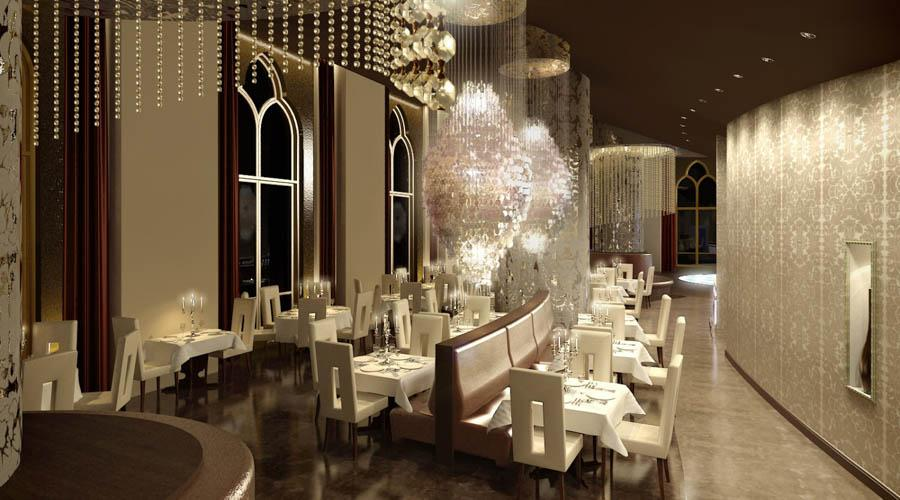 Etoiles Restaurant and Night Club