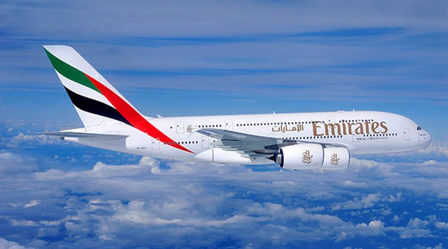 Emirates Airline 1