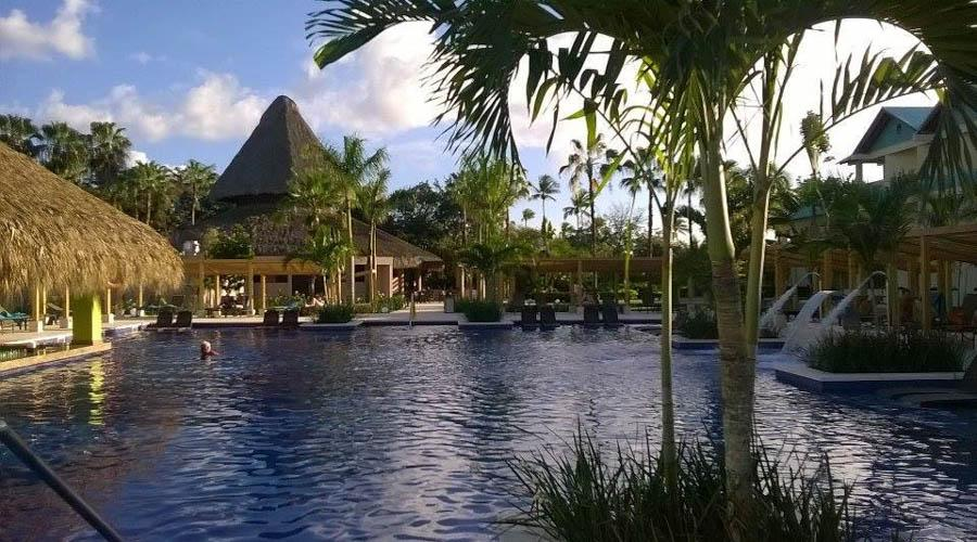 Dreams La Romana Resort Amp Spa Luxuryholidays Co Uk