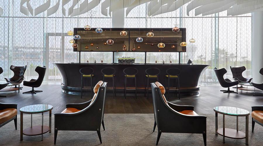 W Hotel Abu Dhabi - YAS ISLAND (YAS HOTEL ABU DHABI (Ex  The