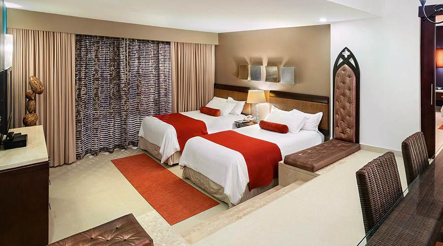 Hard Rock Hotel Casino Punta Cana Luxury Holidays
