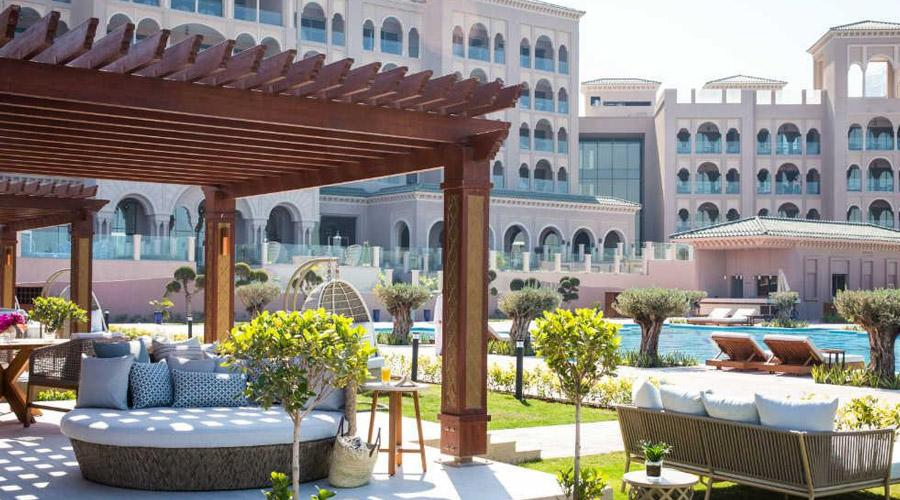Jumeirah Royal Saray