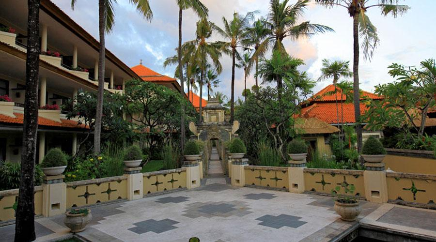 The Tanjung Benoa Beach Resort
