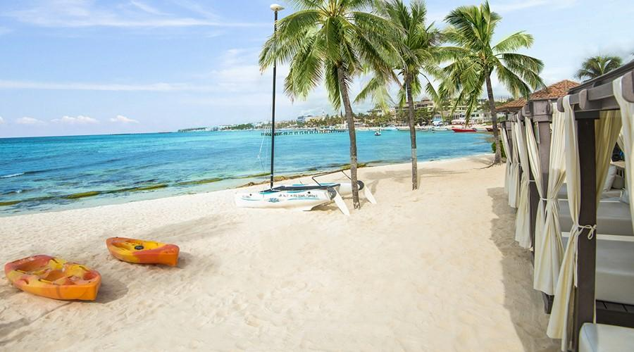 Panama Jack Resorts, Playa Del Carmen