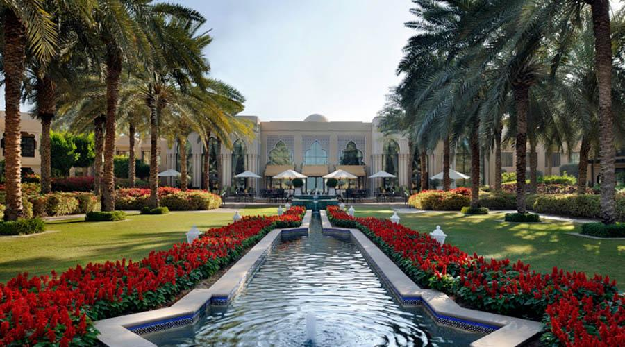 Royal Mirage Residence & Spa