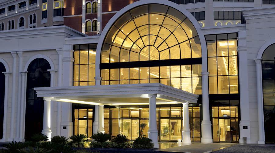 The Ritz Carlton Abu Dhabi Luxuryholidays Co Uk