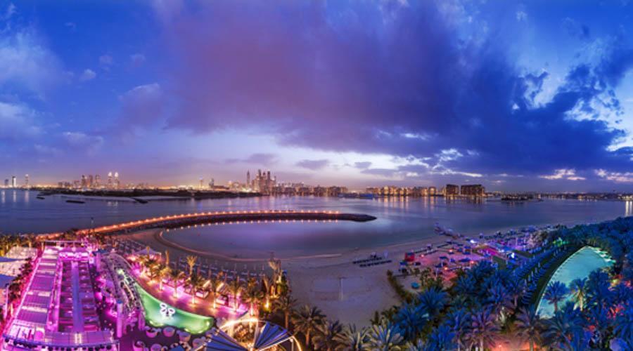 Rixos the palm dubai luxury holidays for Luxury holidays in dubai