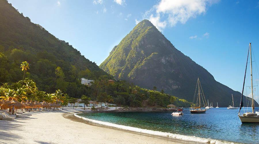 Sugar Beach A Viceroy Resort St Lucia Luxuryholidays Co Uk