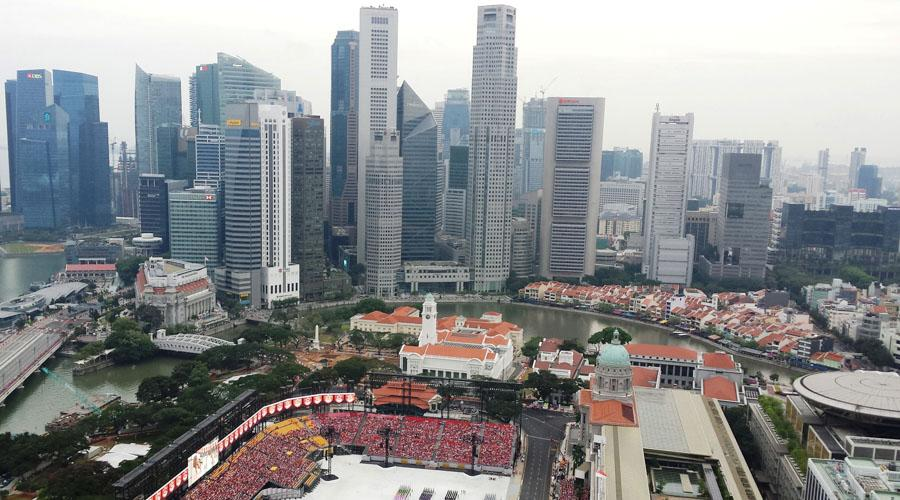 swissotel day view