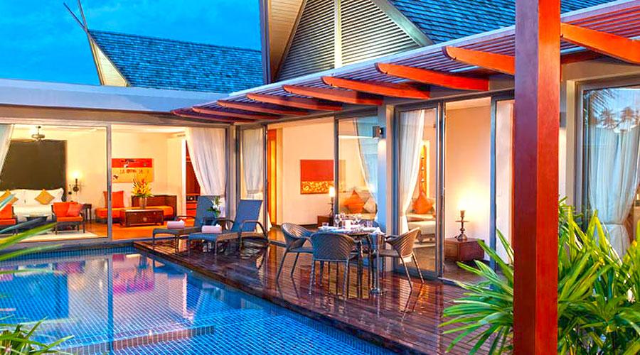 Anantara Mai Khao Phuket Villas Luxury Holidays